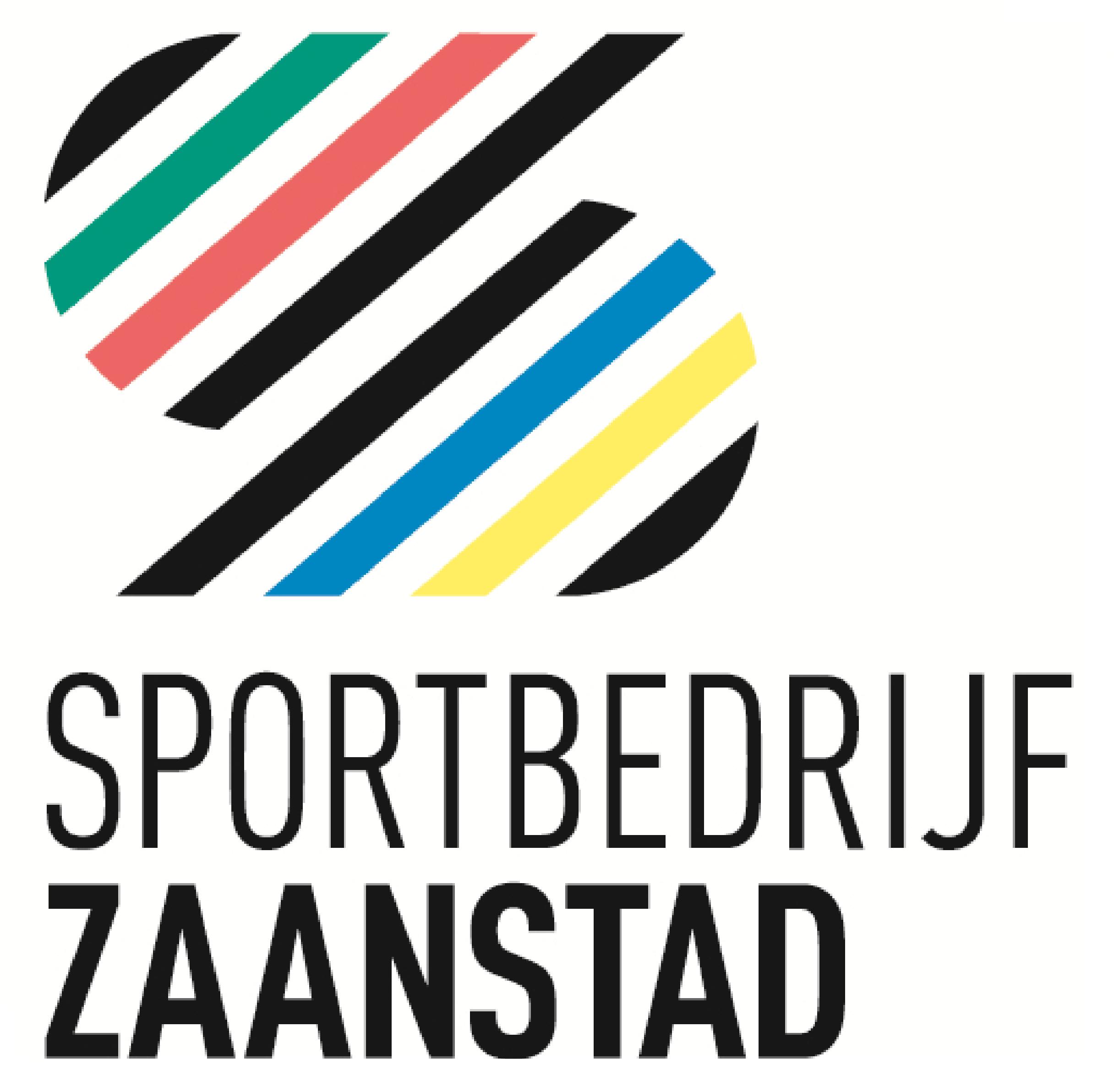 Logo Sportbedrijf Zaanstad